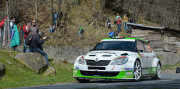 Umberto Scandola sulle strade del Rally Sanremo (Photo4)