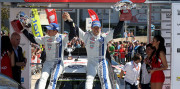 Sebastien Ogier e Julien Ingrassia firmano la vittoria al Rally del Portogallo (Photo4)