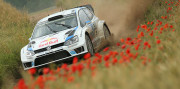 Sebastien Ogier e Julien Ingrassia trionfano anche al Rally di Polonia (Photo4)