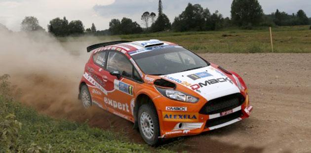 Vittoria di Tänak al Rally di Estonia