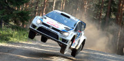 Jari-Matti vincitore del Rally di Finlandia (Photo4)