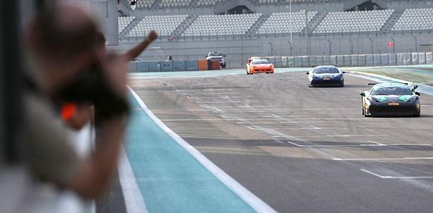 Ferrari Challenge: titoli a Blancardi e Bianchi