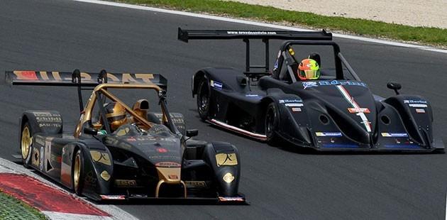Calendario 2015 Campionato Italiano Sport Prototipi