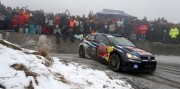 Sebastien Ogier si aggiudica di misura il Rally di Monte Carlo (Photo4)