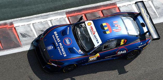 Maserati Trofeo World Series si fa in sei