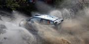 Sebastien Ogier e Julien Ingrassia vincono il Rally del Messico (Photo4)