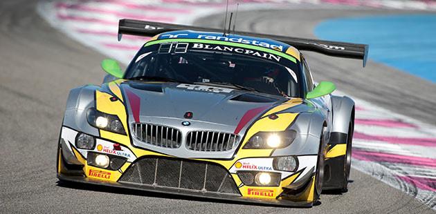 24 Ore di Spa: il ritorno di BMW