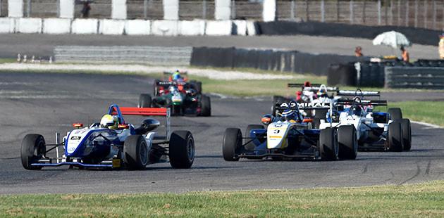F2 Italian Trophy: Adria è di Veronesi
