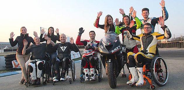 Ri-mettiamoci in moto: start da Castelletto di Branduzzo