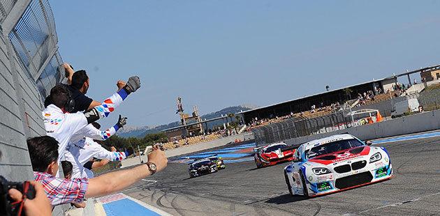 GT Open: Paul Ricard ottimo per gli italiani