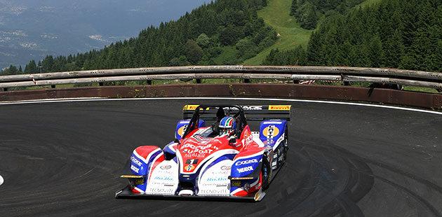 Trento-Bondone: per Faggioli vittoria e record