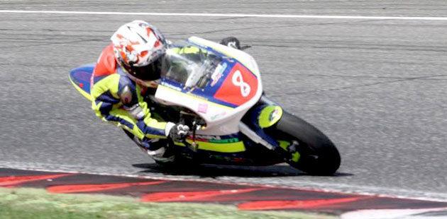 CIV Junior: vittorie di Boncinelli e Volpi a Vallelunga