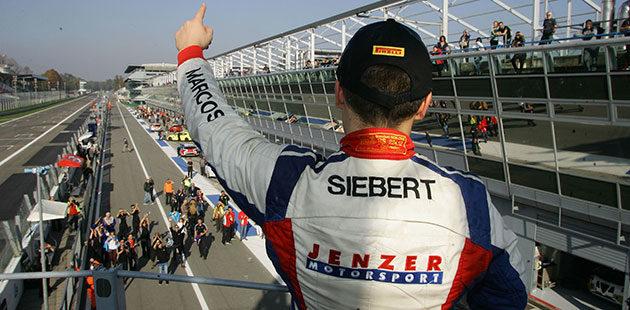F4: titolo a Siebert malgrado un grande Schumacher