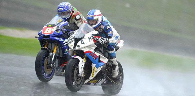 Oscar Tavella si aggiudica la Endurance GP