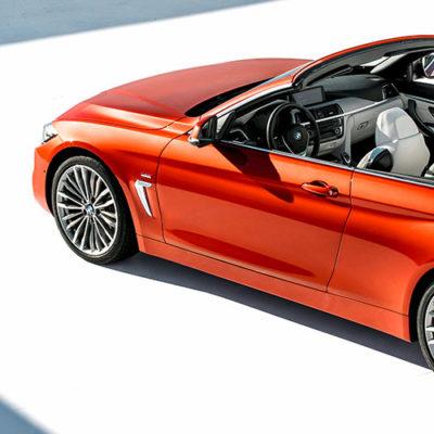 Nuova BMW Serie 4, ritocchi con savoir-faire
