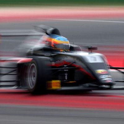 Italian F4 Championship, esordio spettacolare a Misano