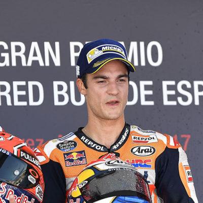 MotoGP, il ritorno di quell'hombre de Pedrosa