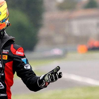 Italian F4 Championship, ad Adria Colombo svetta in campionato