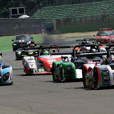 Sport Prototipi, Bellarosa inaugura il nuovo corso