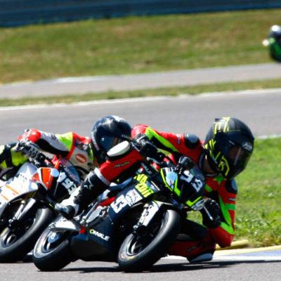 CIV Junior: il Campionato Italiano MiniGP debutta a Modena