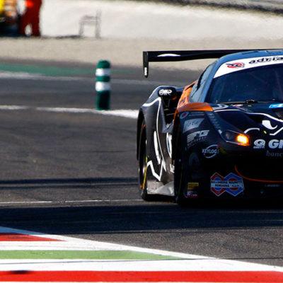 Campionato Italiano GT, a Monza guerra totale