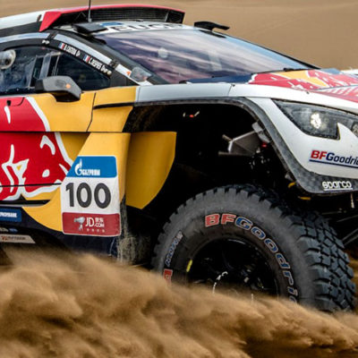 Silk Way Rally, Peugeot e Kamaz in tour de force lungo la via della seta