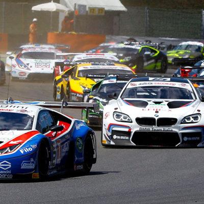 Campionato Italiano GT, al Mugello insieme per un grande spettacolo