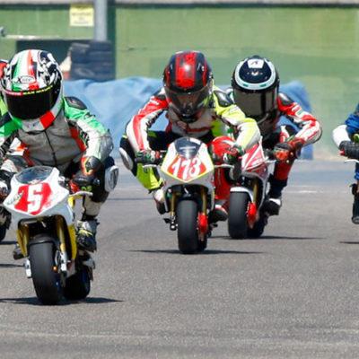 CIV Junior: il Campionato Italiano Minimoto offre emozioni a Contigliano