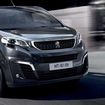 Peugeot Traveller, all'assalto del segmento multispazio