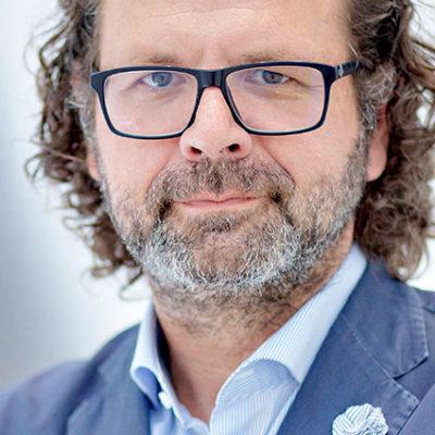 Skoda Auto presenta il nuovo responsabile design: Oliver Stefani