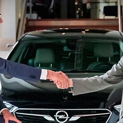 Colpaccio Groupe PSA: acquisizione di Opel e Vauxhall