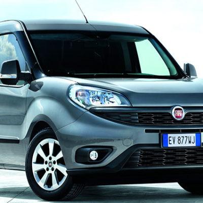 Doblò Cargo tre volte Light Van of the Year