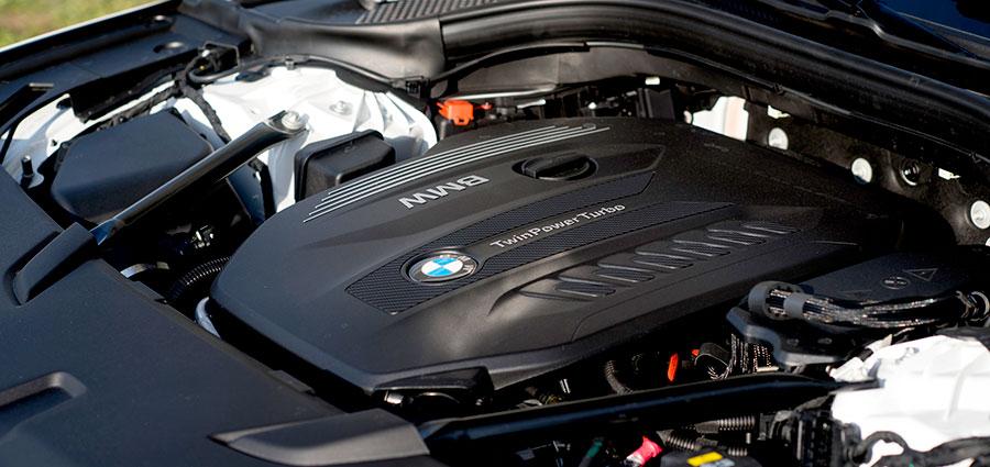 La più potente è senz'altro la 640i con ben 340 CV ed una accelerazione da 0 a 100 km/h di soli 5,4 secondi;