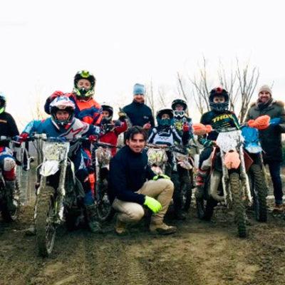 CIV, giovani talenti under 14 della velocità a Cremona