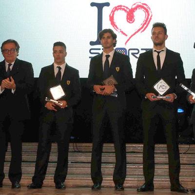 Saranno premiati a Monza i Campioni del Volante 2017
