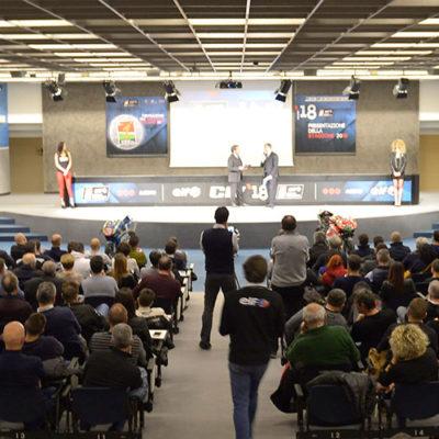 ELF CIV: premiazioni e programmi al Motor Bike Expo
