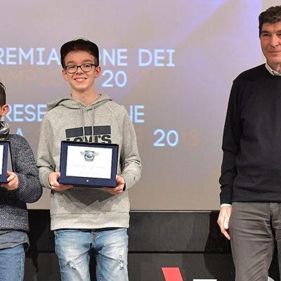Premiati a Verona i Campioni Italiani Minimoto e CIV Junior