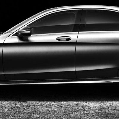 Nuova Mercedes Benz Classe C, ecco la versione 2018