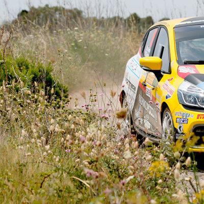 Trofei Renault Rally, programmi e premiazioni a Torino