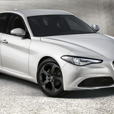 Alfa Romeo Giulia Tech Edition, serie speciale per i più esigenti