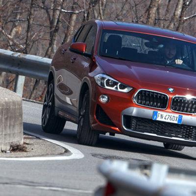 Nuova BMW X2, svelata la X che mancava