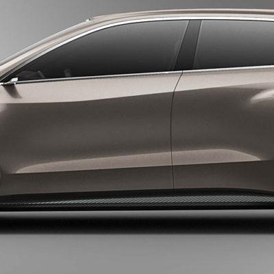A Ginevra Subaru propone la Viziv Tourer Concept