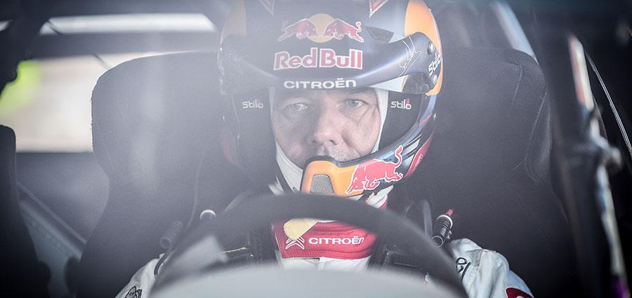 Sebastien Loeb (Citroen C3 Wrc)