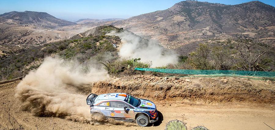 Dani Sordo (Hyundai i20 Coupe Wrc)