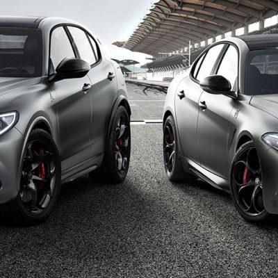 Alfa Romeo a pieni ranghi all'appuntamento elvetico