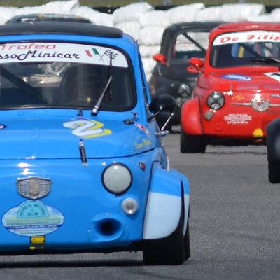Individual Races Attack lancia lo start delle auto da Magione