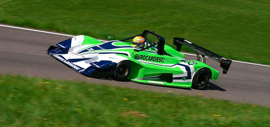Francesco Conticelli (Osella Pa2000 E2 SC 2000)
