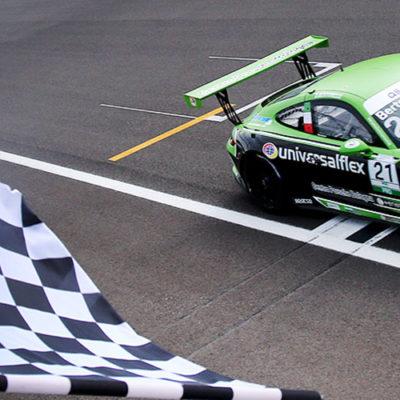 Porsche Carrera Cup, a Monza passano Bertonelli e Quaresmini