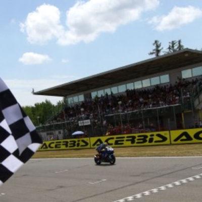 WSSP, a Brno solo De Rosa spezza il dominio Yamaha