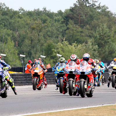 MotoGP, straordinaria doppietta Ducati a Brno